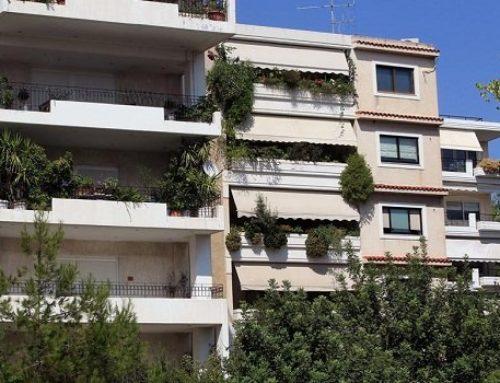 Αυξήθηκαν οι οικοδομικές άδειες τον Ιούνιο λόγω ανακαινίσεων