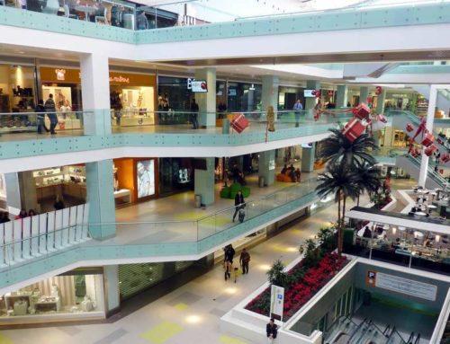 Νέο εμπορικό κέντρο 100 εκατ. ευρώ στη Λυκόβρυση