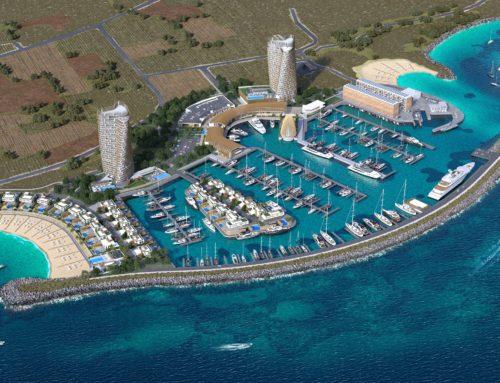 Εργο 250 εκατ. στην Κύπρο ανέλαβε η Τέρνα