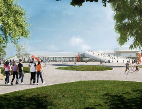 Το νέο κέντρο «σύνθετων βιωμάτων» της ELPEN στα Σπάτα